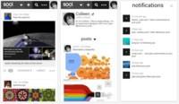 Socl, la red social de Microsoft, llega a Android