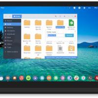 Apricity OS, una nueva distro Linux que busca unir diseño y rendimiento basándose en Arch y GNOME