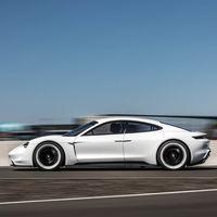 Porsche asegura que su Mission E será un Tesla Killer, un deportivo de verdad