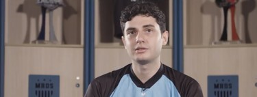 Mixwell abandona Movistar Riders y ficha por Cloud9