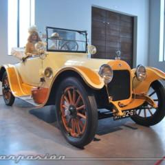 Foto 74 de 96 de la galería museo-automovilistico-de-malaga en Motorpasión