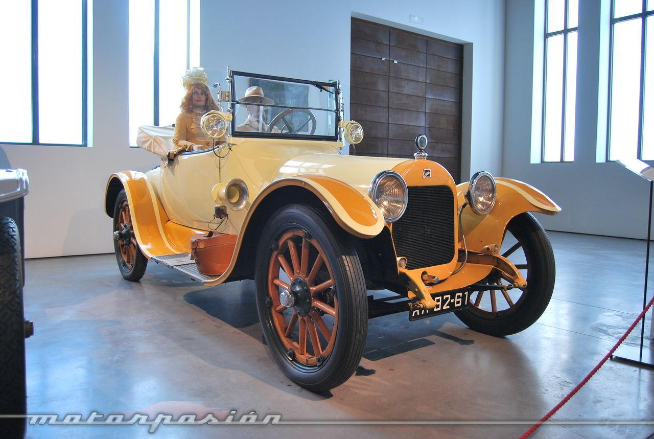 Foto de Museo Automovilístico de Málaga (74/96)