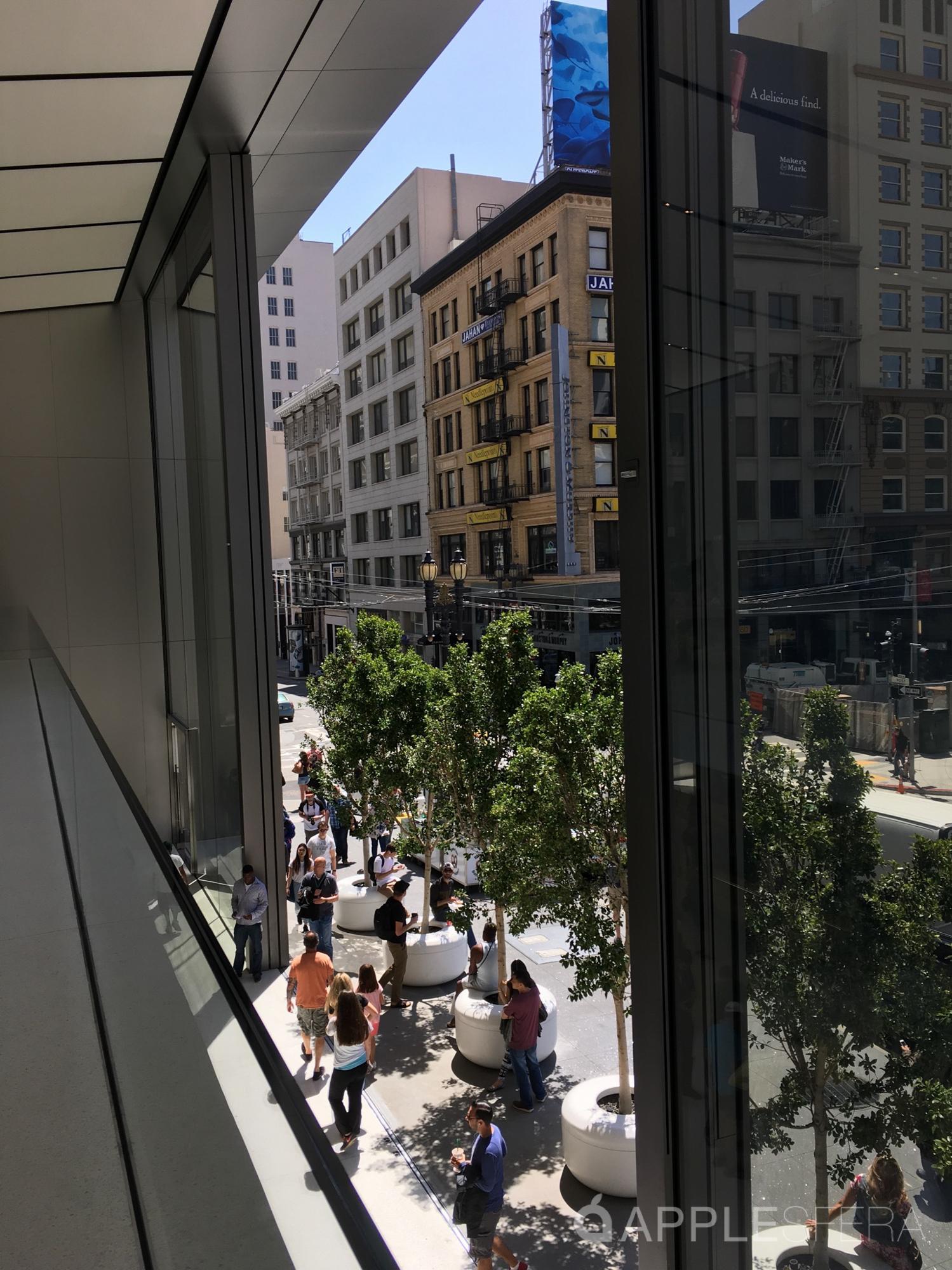 Foto de Apple Store Union Square & WWDC16 Moscone Center (15/16)