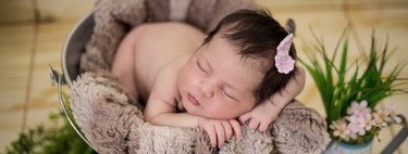 Trucos y consejos para fotografiar a los recién nacidos
