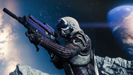 Beta de Destiny hará su arribo primero a PS3 y PS4