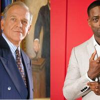 'El Ala Oeste de la Casa Blanca': Sterling K. Brown será Leo McGarry en la reunión teatral de la serie de Aaron Sorkin para HBO Max