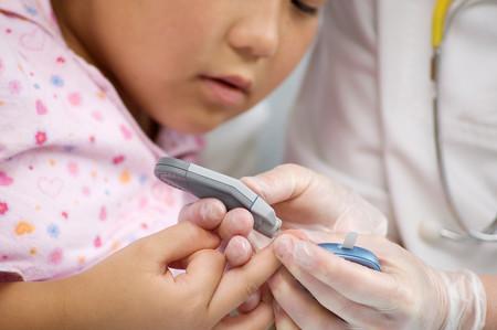 En España hay 29.000 niños con diabetes, y el papel de la familia es fundamental