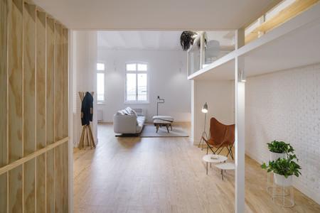 vivienda reformada madrid