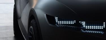 Hyundai lanzará los modelos 45 EV y Prophecy EV de producción para el 2021