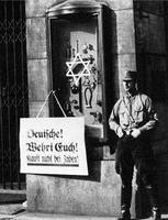 La aseguradoras alemanas en la época nazi: ante todo, paguemos a los judios