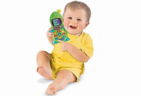 Teléfono aprendizaje Fisher-Price 2