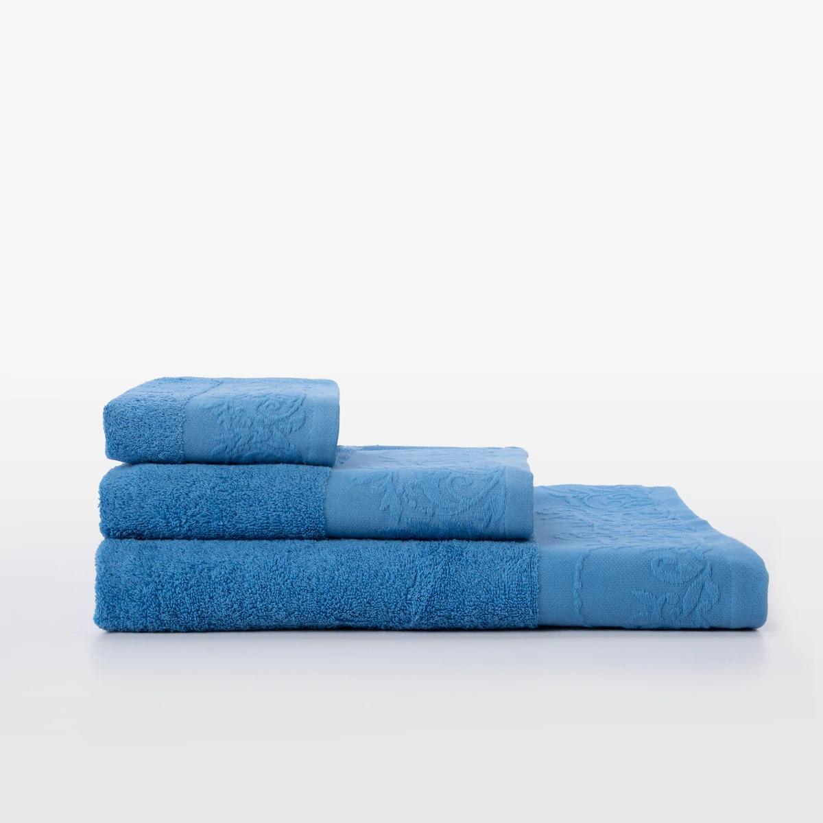 EL CORTE INGLÉS Toalla de baño de algodón New Coimbra El Corte Inglés