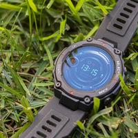 Este smartwatch Xiaomi tiene una sorprendente resistencia militar y un precio muy asequible en El Corte Inglés: 139 euros