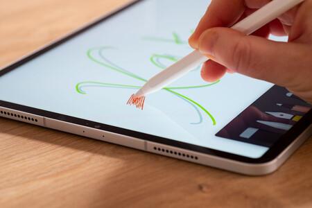 Ipad Pro Apple Pencil Uso