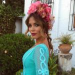 La novia de Bisbal ya vive la Feria de Almería y Marta Hazas se come O Grove
