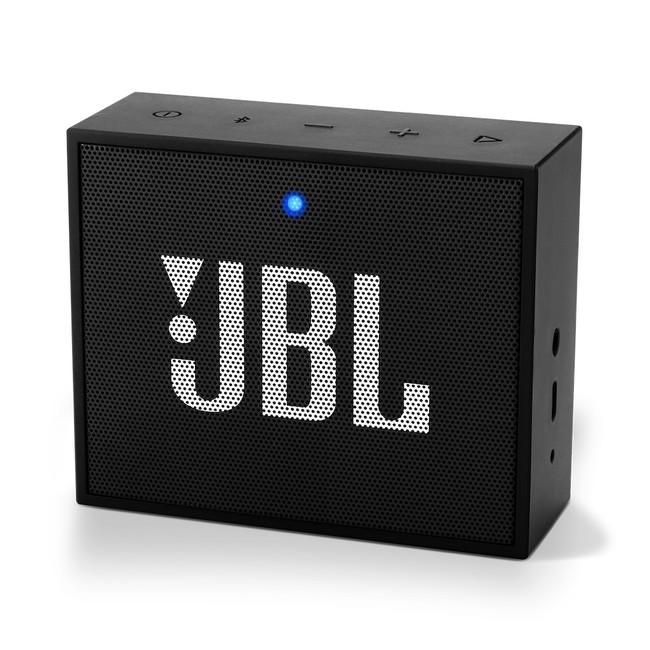 Altavoz portátil JBL Go por sólo 18 euros y envío gratis en Plaza