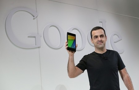 ¿Quién liderará ahora Android luego de la partida de Hugo Barra?