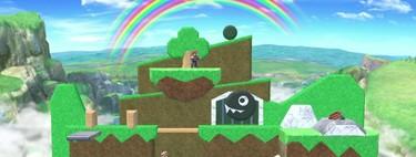 Los mejores escenarios de Super Smash Bros. Ultimate creados por la comunidad