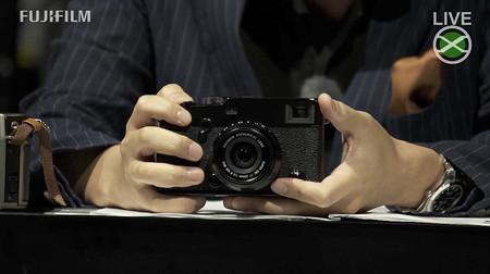 Fujifilm X Pro3 10