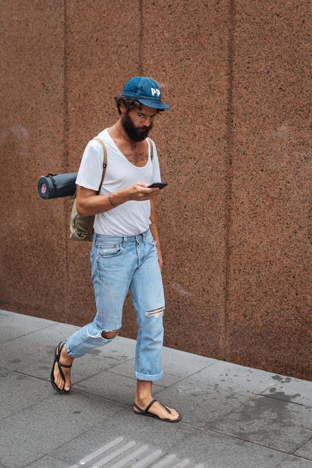 Moda Casual Hombre 4