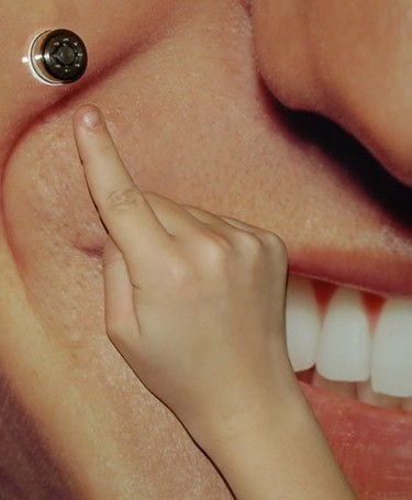 Consejos de maquillaje para hombres con acné