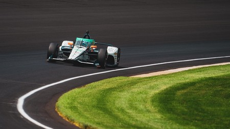 Alonso 500 Millas De Indianapolis 2020