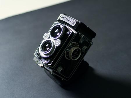 ¿Hay lugar para la innovación en la fotografía química?