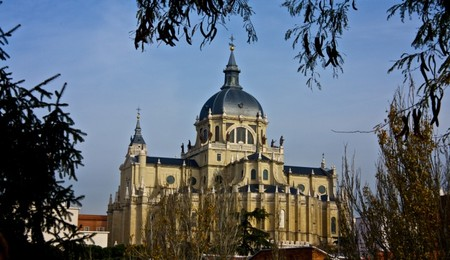 La Corona de la Almudena, ¿el postre típico de Madrid?
