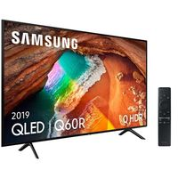 De nuevo en oferta en eBay: la Samsung QE55Q60R, esta semana, por 779,99 euros con envío gratuito y desde España