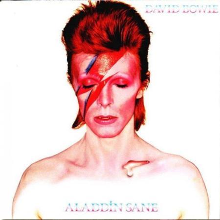 Aladdin David Bowie