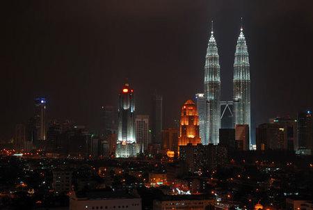 Kuala Lumpur tendrá nueva terminal aérea