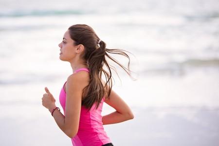 Una rutina de entrenamiento HIIT que te ayuda a ser un mejor corredor