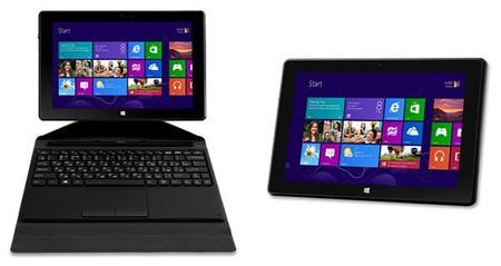 MSI anuncia el S100, un tablet convertible de 10 pulgadas con Windows 8.1