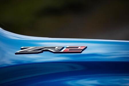 Chevrolet Silverado Zr2 2022 6