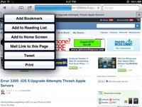 Integración de Twitter con iOS5