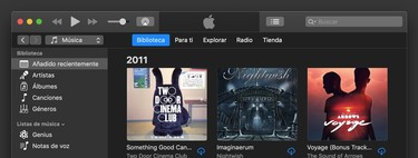 Cómo limpiar tu biblioteca de iTunes después que otra persona la haya utilizado en tu Mac