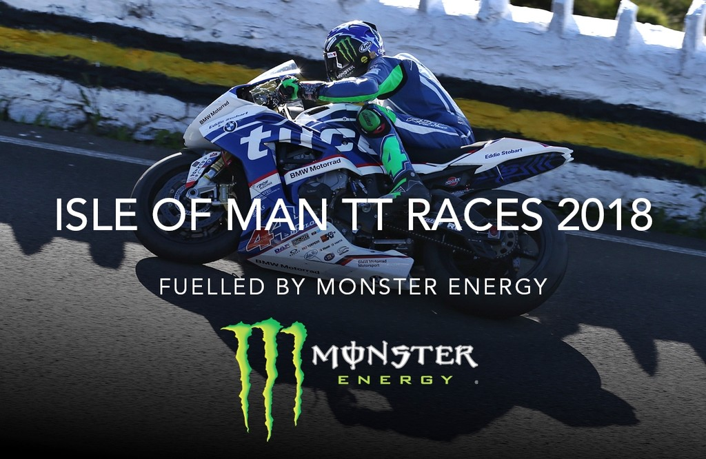 Iomtt 2018 Trailer