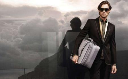 La campaña de Louis Vuitton para esta Primavera-Verano 2010