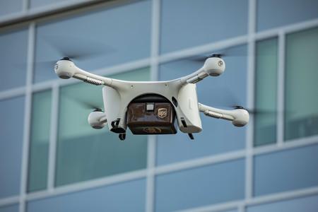 UPS ya es oficialmente una línea aérea: tiene luz verde en EE.UU. para operar su propia flota comercial de drones autónomos