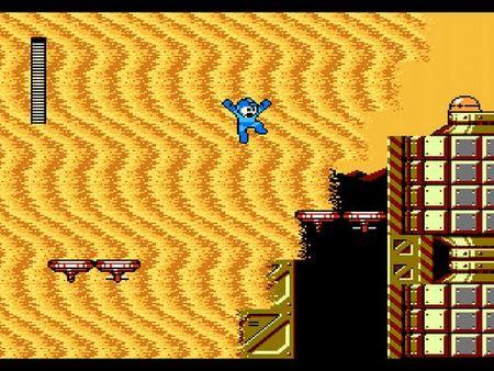 'Mega Man 10' llegará a WiiWare primero