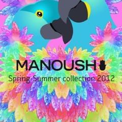 Foto 23 de 24 de la galería manoush-primavera-verano-2012 en Trendencias