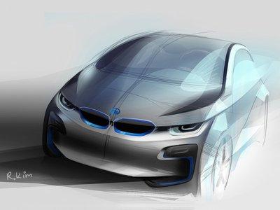 El Tesla Model X aún tiene tiempo: el BMW i5 llegará hasta 2021
