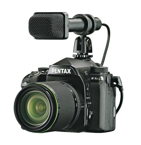 Pentax K 1 Markii 7