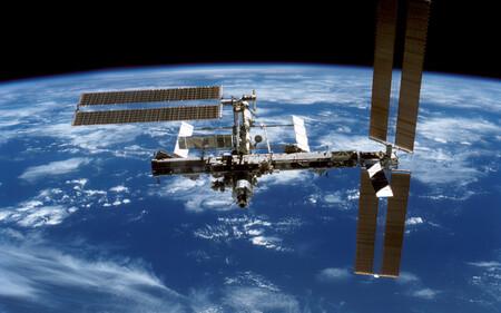 """La Estación Espacial Internacional se está agrietando: encuentran fisuras en uno de sus módulos que """"comenzarán a propagarse"""""""