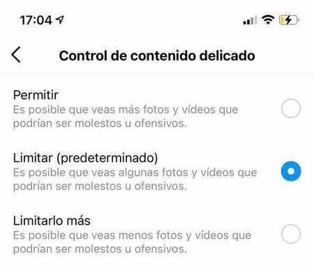 Instagram Contenido Delicado 04