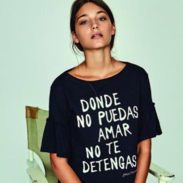 Los 155 looks de Dolores Promesas que querrás llevar esta Primavera-Verano 2018