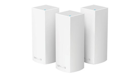 Router Wi-Fi mesh