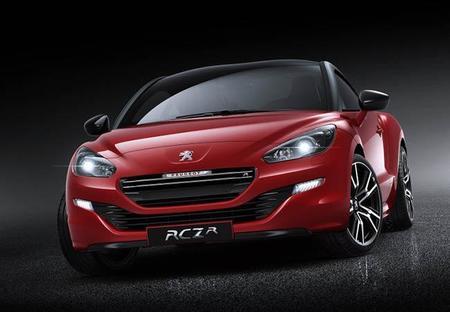 Nuevo Peugeot RCZ R: El más rápido de la historia (de Peugeot)