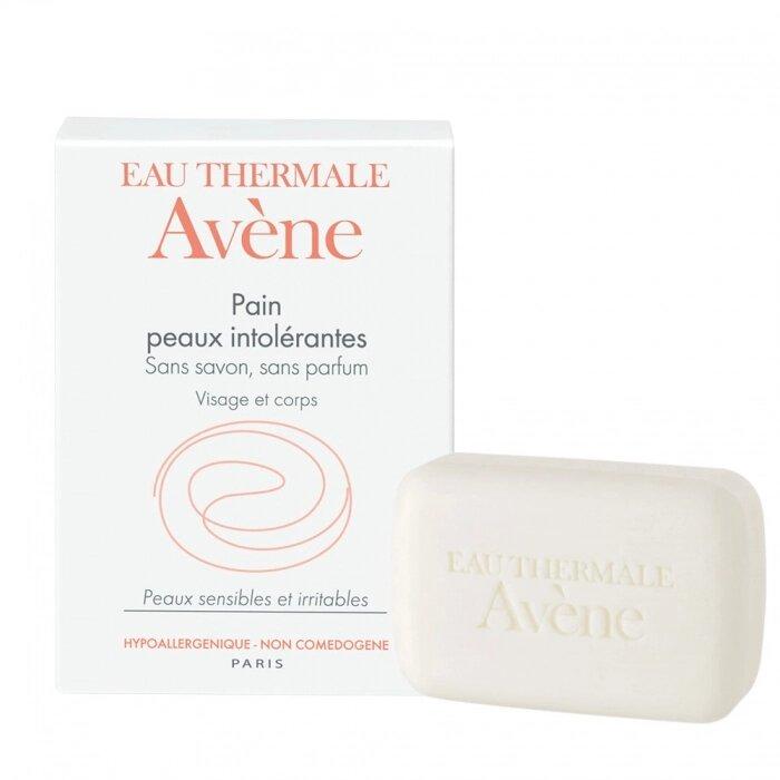 Jabón limpiador ultra enriquecido Cold Cream de Avène