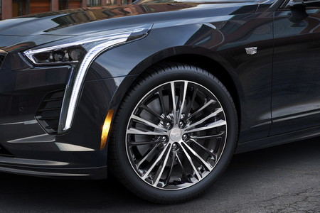 Cadillac Ct6 V Series 9